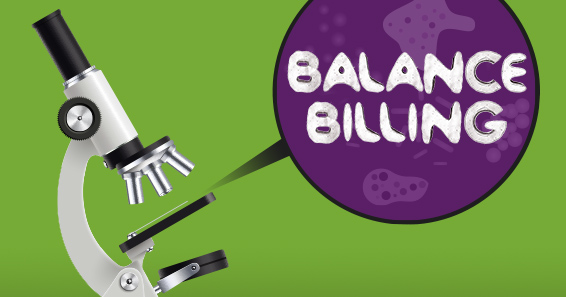 Balance Billing Under the Microscope - Quick Med Claims, LLC