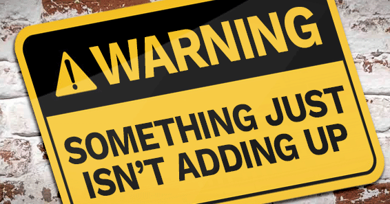 Beware Of The Compliance Warning Signs