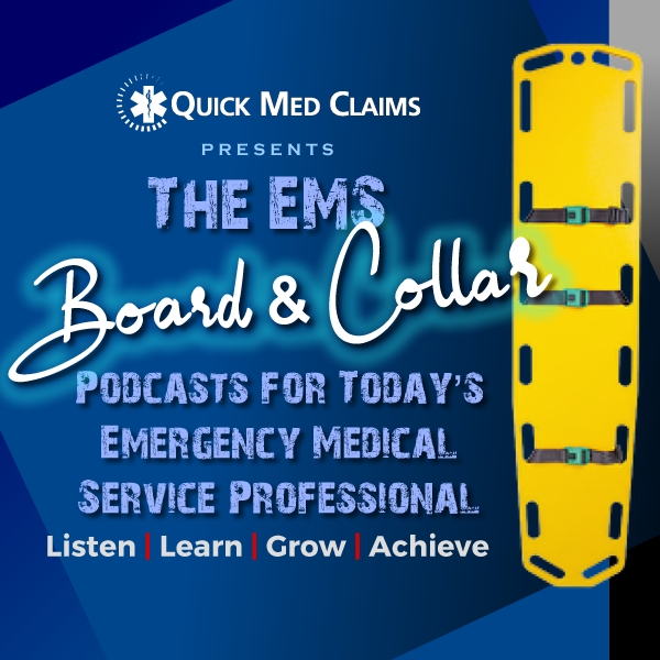 The Almighty Grant Dollar and COVID-19:  Funding Update for Emergency Medical Services