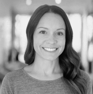 Kate Goodby, Sales Coordinator